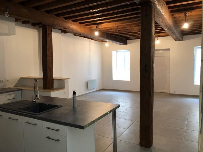 Sale apartment Vienne 173000€ - Picture 1
