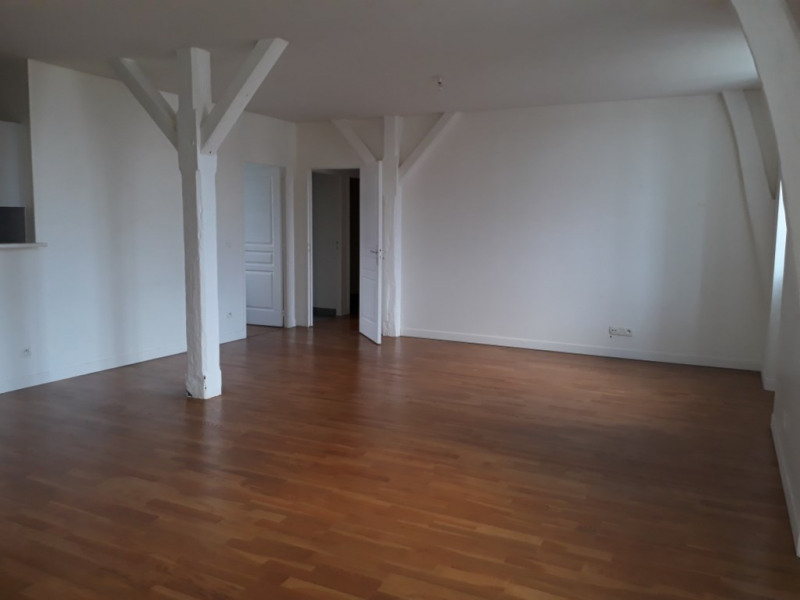 Rental apartment Limoges 750€ CC - Picture 1
