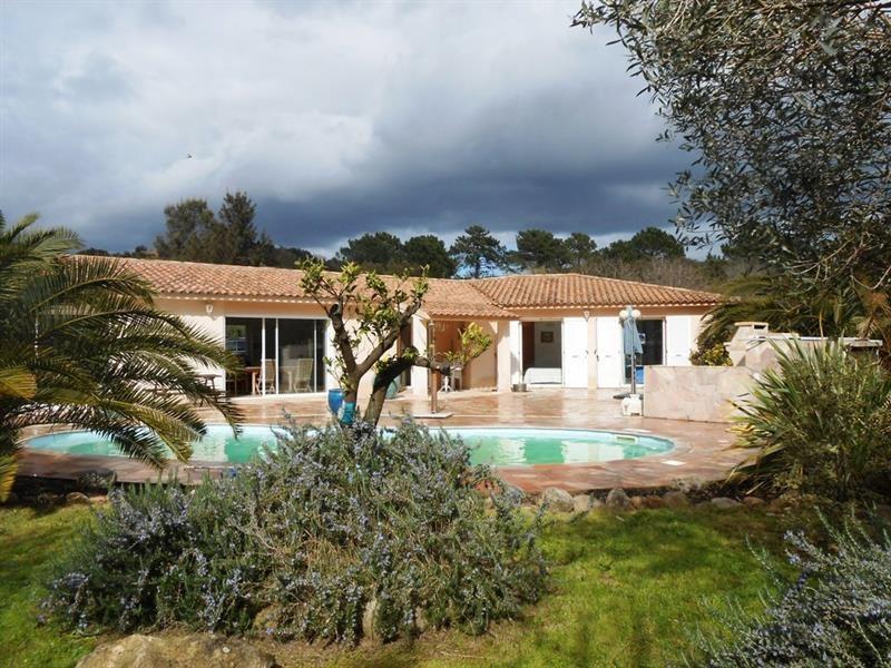Vente maison / villa Porto-vecchio 875000€ - Photo 1