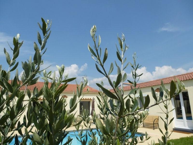 Sale house / villa Chateau d'olonne 475000€ - Picture 9