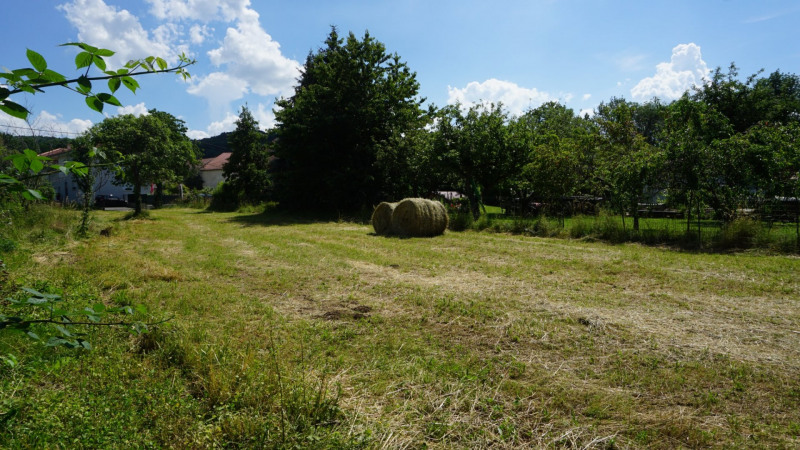 Vente terrain Feigeres 265 000€ - Photo 2