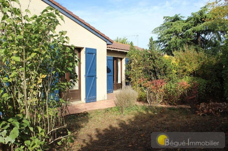 Sale house / villa Pibrac 260 000€ - Picture 3