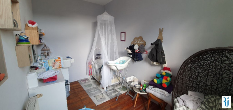 Vendita appartamento Rouen 126400€ - Fotografia 1