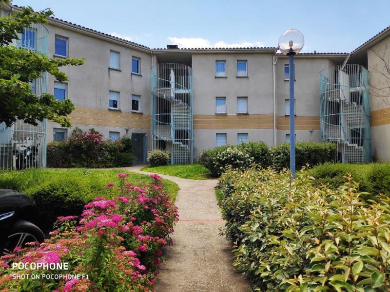 Rental apartment Blagnac 650€ CC - Picture 1