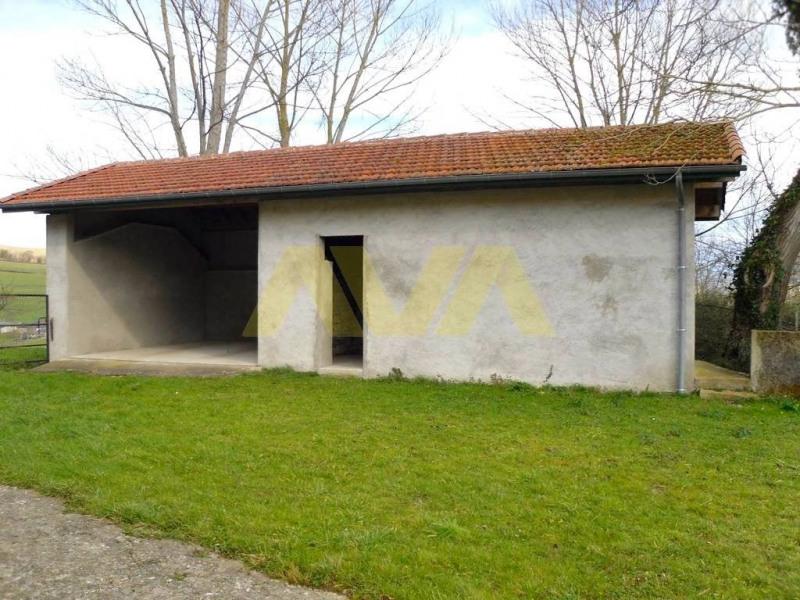 Vendita casa Mauléon-licharre 132000€ - Fotografia 7