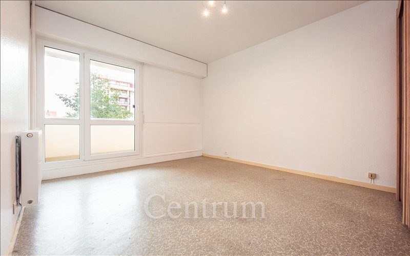 Vendita appartamento Metz 187000€ - Fotografia 3