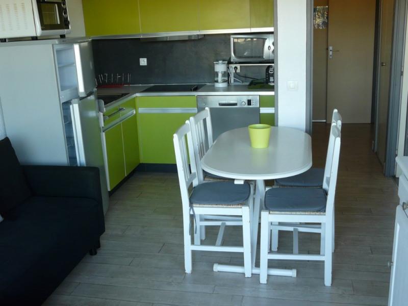 Sale apartment Le grau du roi 163000€ - Picture 8