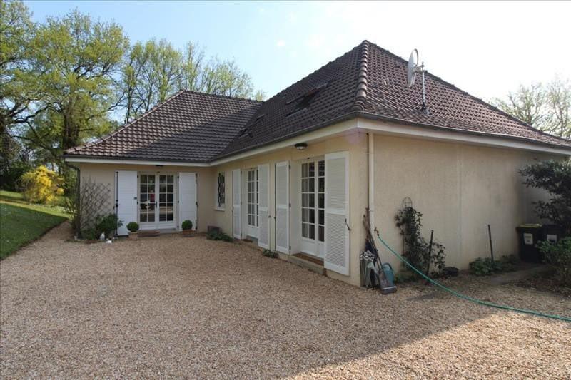 Vente maison / villa Aixe sur vienne 349000€ - Photo 11