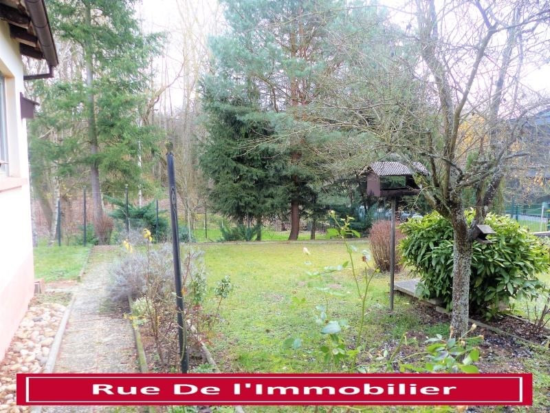 Vente maison / villa Schweighouse sur moder 222000€ - Photo 3