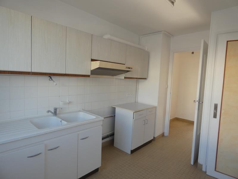 Rental apartment Montelimar 690€ CC - Picture 2