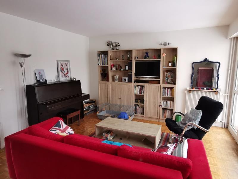 Venta  apartamento Orgeval 329000€ - Fotografía 2