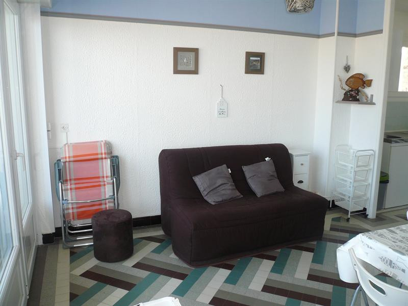 Vacation rental apartment Stella plage 180€ - Picture 6
