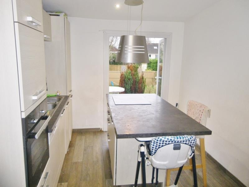 Sale house / villa Sannois 435000€ - Picture 2
