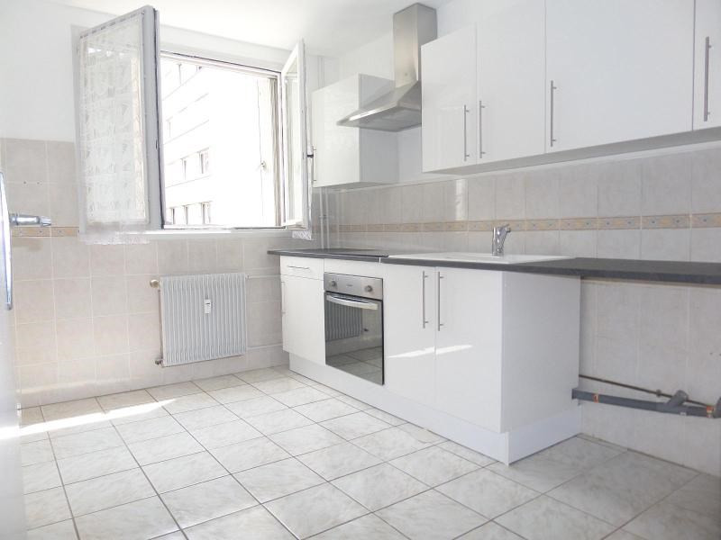 Location appartement Dijon 630€ CC - Photo 1