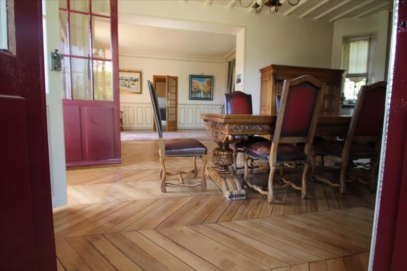 Sale house / villa Chartrettes 640000€ - Picture 8