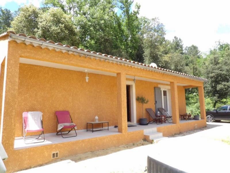 Vente maison / villa Vallon pont d'arc 180000€ - Photo 1
