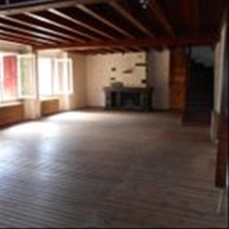 Sale house / villa Loudervielle 162750€ - Picture 2