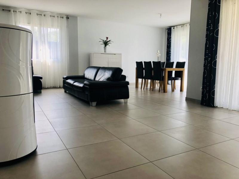 Verkoop  huis Moidieu detourbe 365000€ - Foto 5