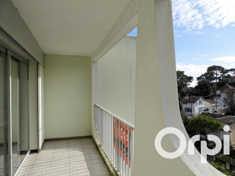 Sale apartment Saint palais sur mer 85600€ - Picture 2