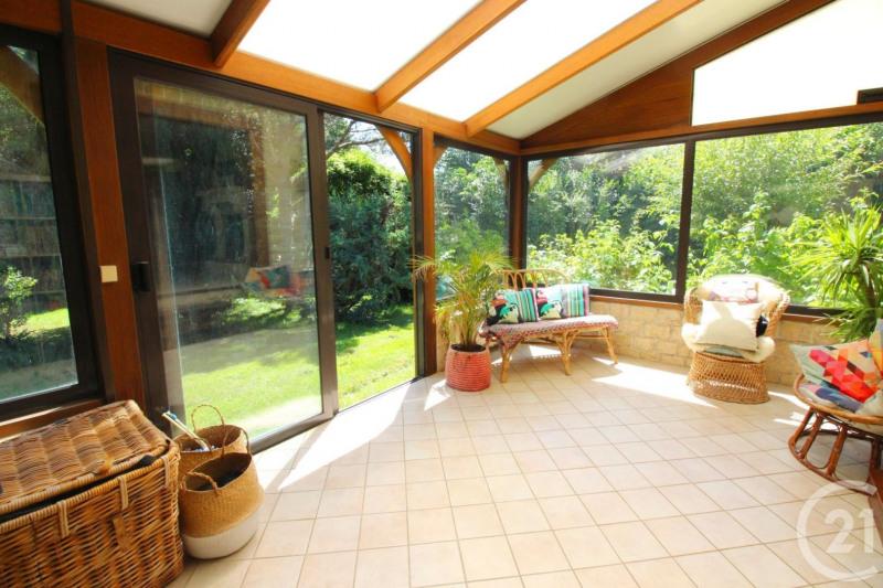 Sale house / villa Touques 385000€ - Picture 8