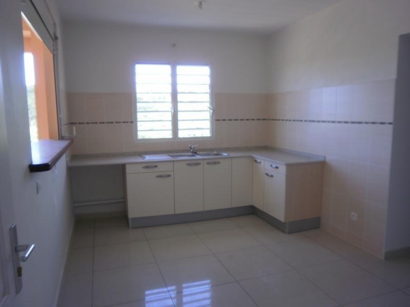 Alquiler  apartamento Schoelcher 1145€ CC - Fotografía 4