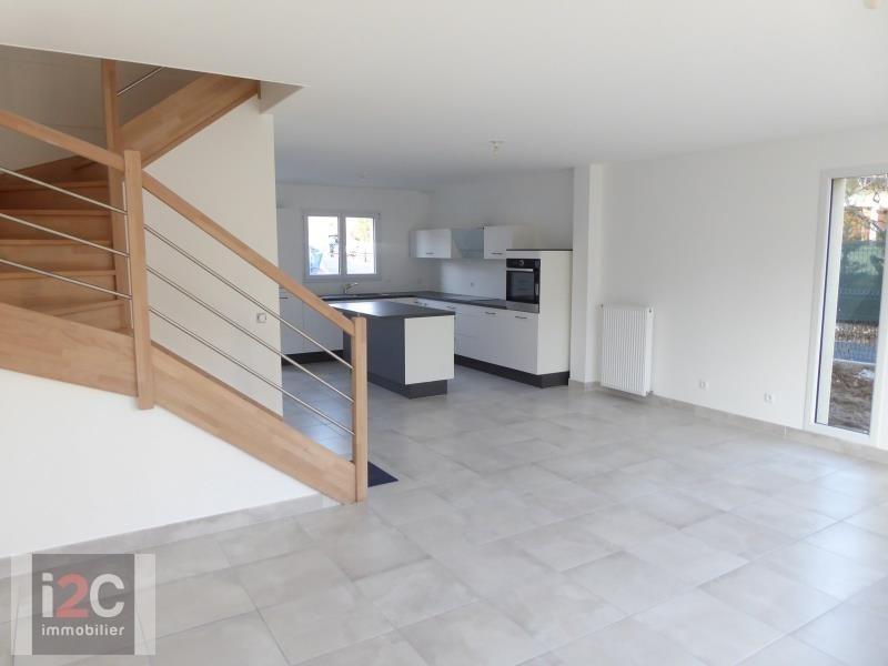 Sale house / villa Cessy 496000€ - Picture 7