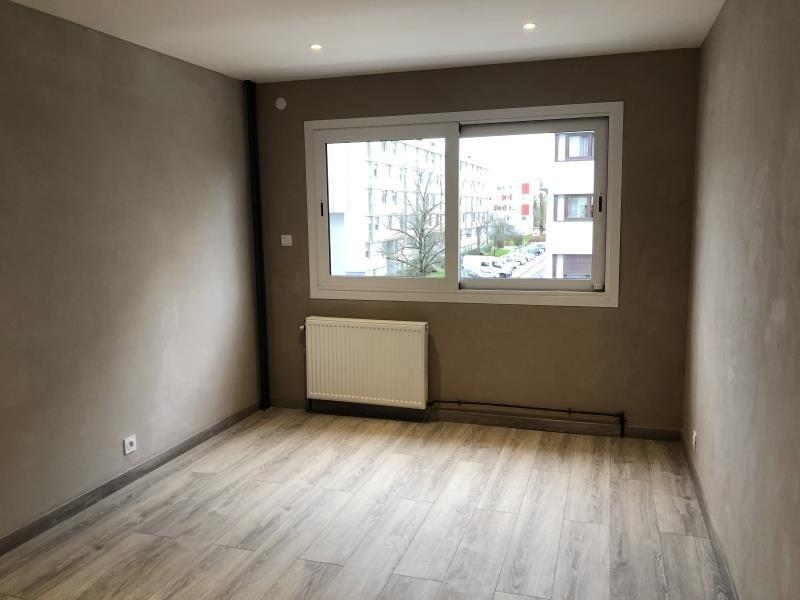 Vente appartement Oyonnax 130000€ - Photo 8