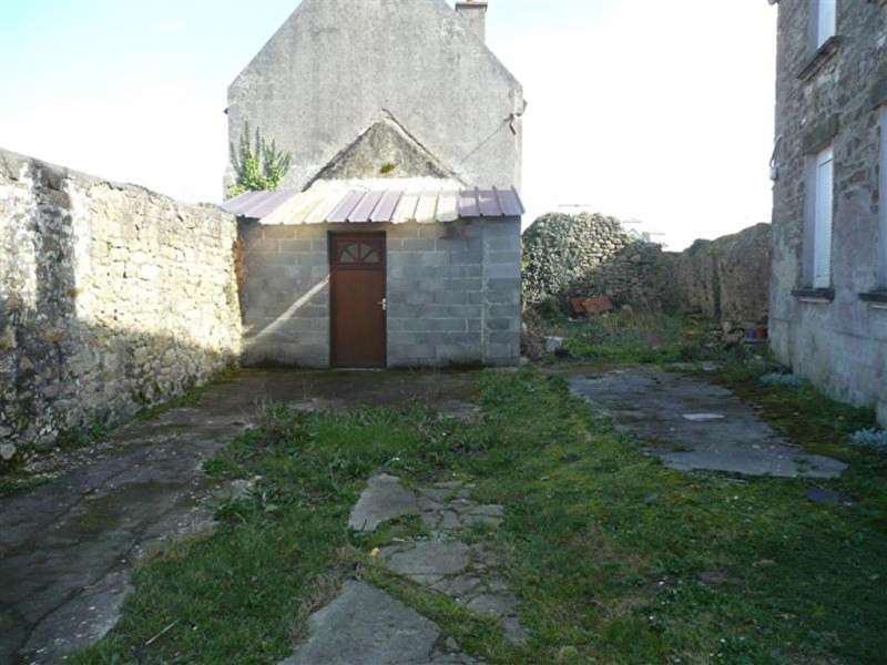 Sale house / villa Esquibien 188 400€ - Picture 9