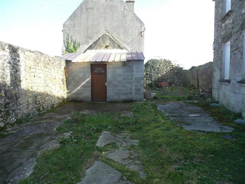 Sale house / villa Esquibien 188400€ - Picture 9