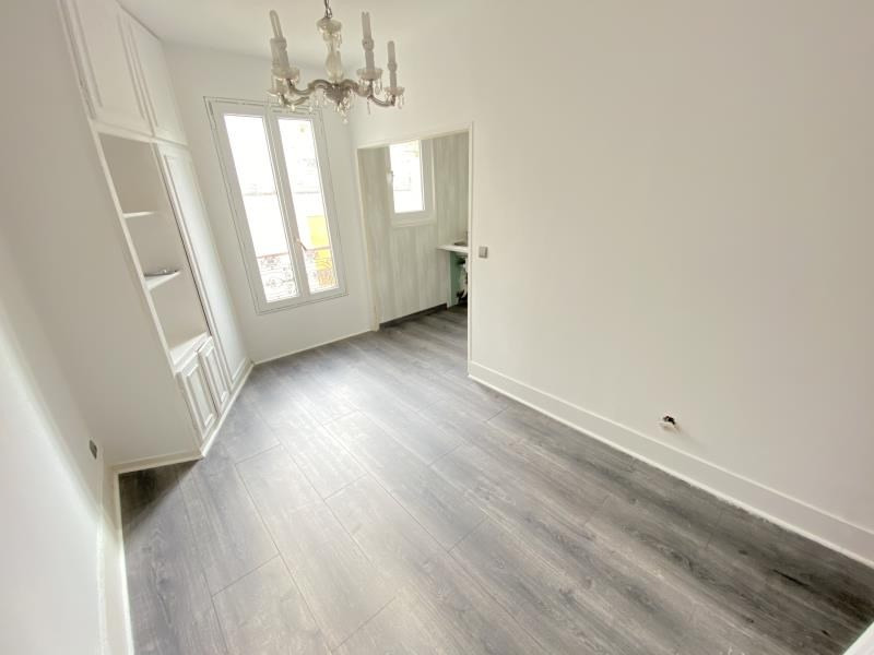 Vente appartement Paris 11ème 360 000€ - Photo 1
