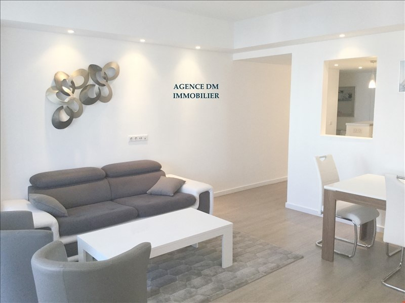 Vente appartement Cannes 402800€ - Photo 1