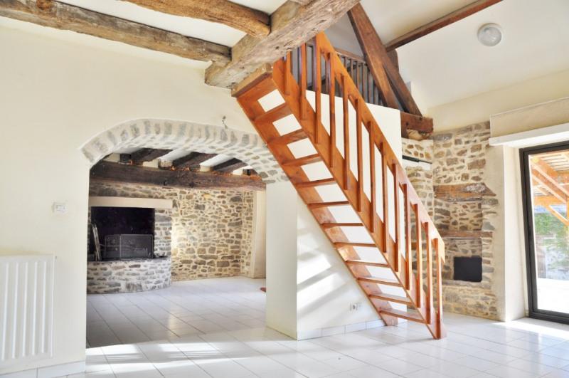 Sale house / villa Villiers charlemagne 244000€ - Picture 2