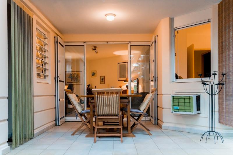 Alquiler vacaciones  apartamento Saint gilles les bains 560€ - Fotografía 10