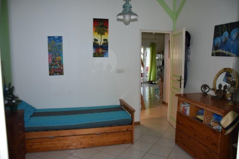 Vente maison / villa Les trois ilets 501600€ - Photo 10