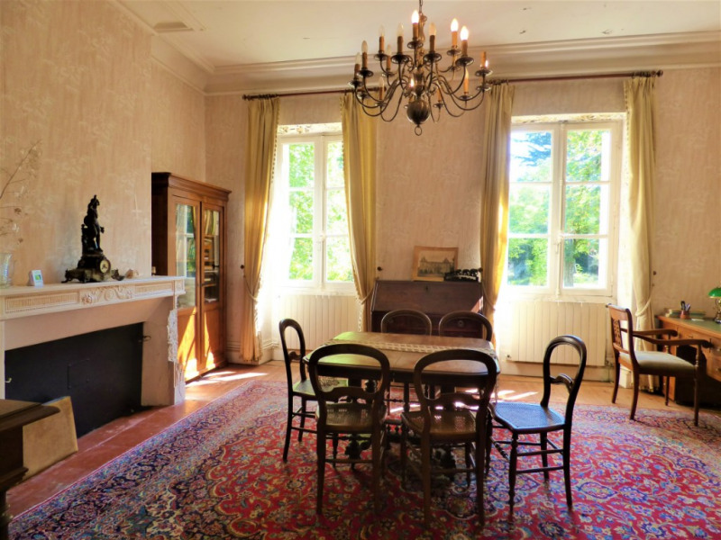 Deluxe sale house / villa Saint loubes 926 000€ - Picture 4