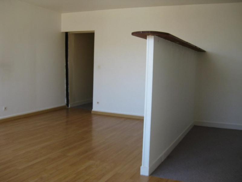 Location appartement Verneuil d'avre et d'iton 320€ CC - Photo 2