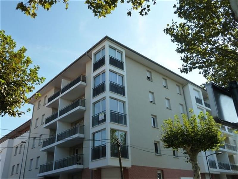 Sale apartment Albi 179 000€ - Picture 1