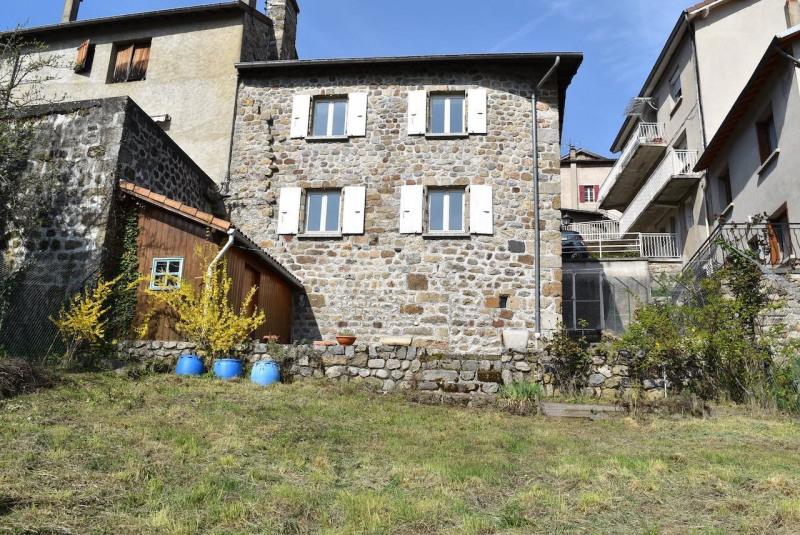 Sale house / villa St martin de valamas 114000€ - Picture 1