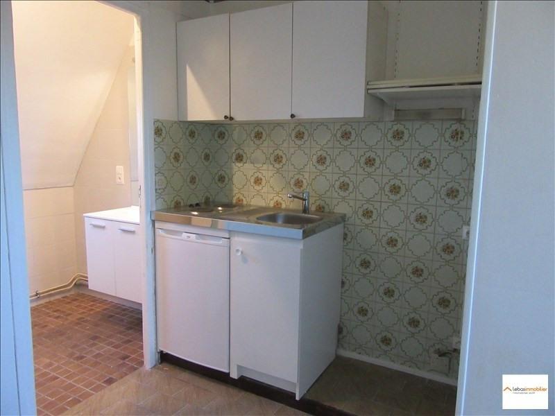 Location appartement Yvetot 275€ CC - Photo 4