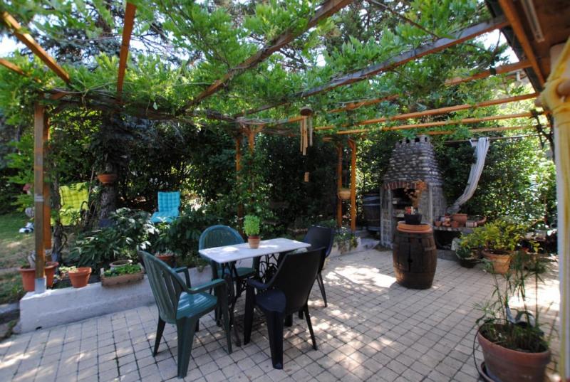 Vente maison / villa La grand combe 127000€ - Photo 8