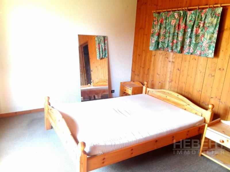 Vente appartement Combloux 315000€ - Photo 6