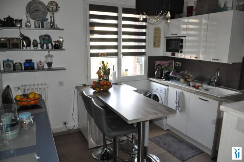 Vente appartement Rouen 148500€ - Photo 6