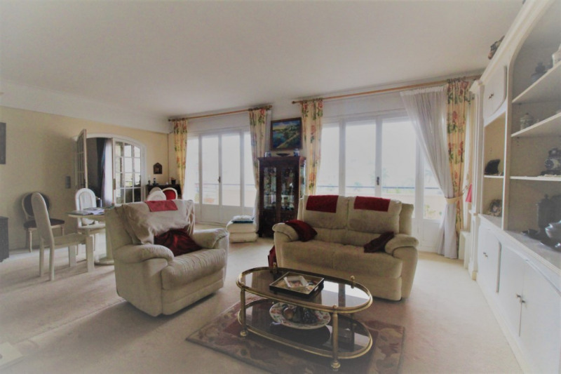 Deluxe sale apartment Nice 693000€ - Picture 3