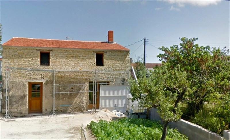 Maison dolus d'oleron - 5 pièce (s) - 170 m²