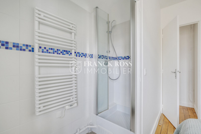 Rental apartment Paris 15ème 1900€ CC - Picture 12