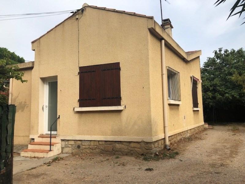Rental apartment La seyne-sur-mer 438€ CC - Picture 1