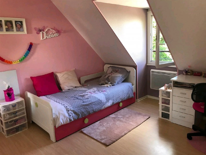 Sale house / villa Taverny 376200€ - Picture 9