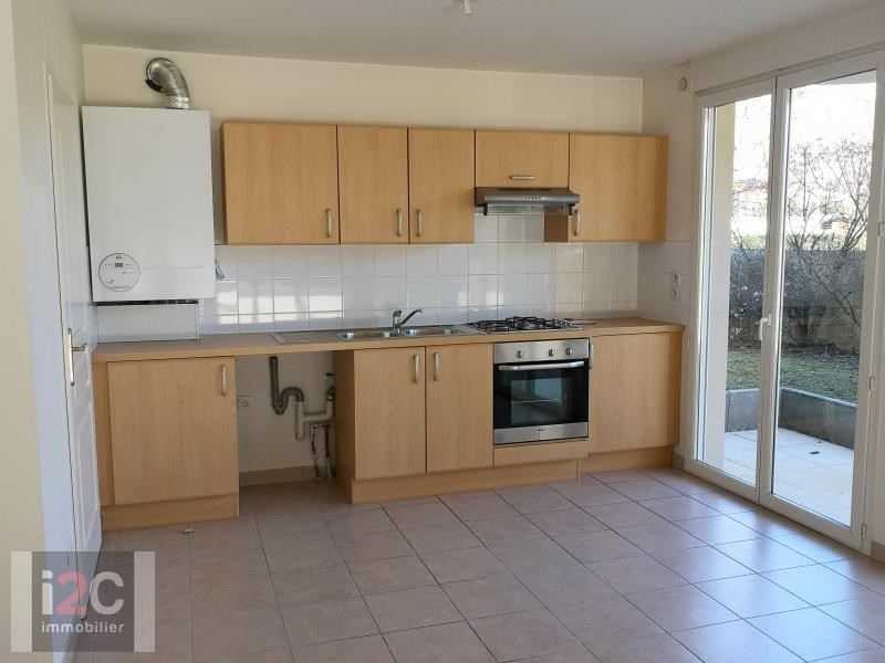 Venta  apartamento Divonne les bains 460000€ - Fotografía 4