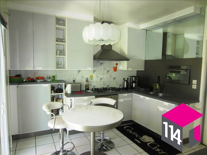 Deluxe sale house / villa Baillargues 555000€ - Picture 3