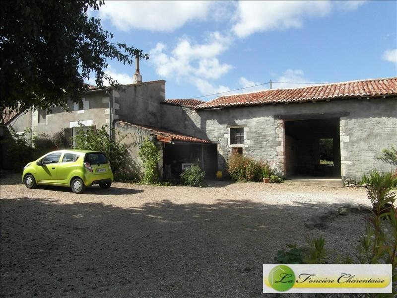 Sale house / villa Aigre 286000€ - Picture 10